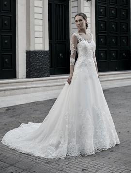 Monti Showroom Sposi - Abiti da sposa e accessori a Genova 9df9b34e15c